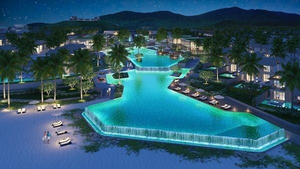 Sun Premier Village Kem Beach Resort (8)
