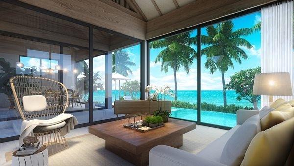 Sun Premier Village Kem Beach Resort (6)