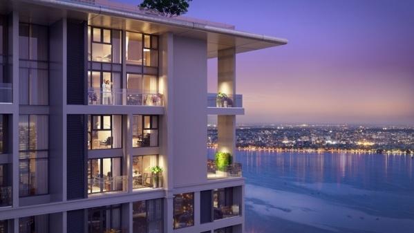 Toàn cảnh dự án Sun Grand City Thuy Khue Residence (4)