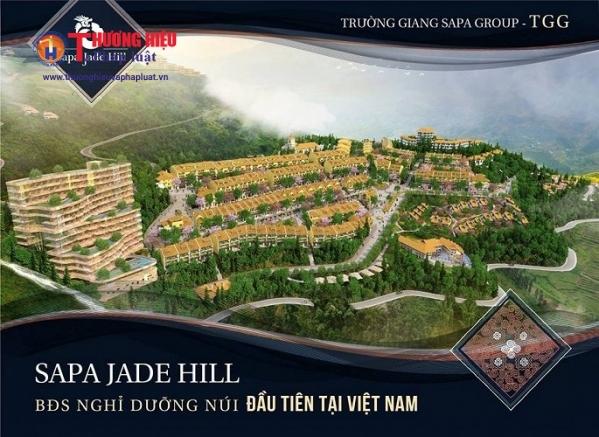 Sapa Jade Hill, quần thể nghỉ dưỡng