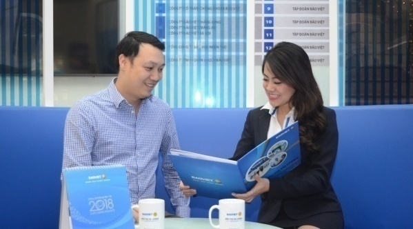 Bảo Việt, Tập đoàn Bảo Việt, doanh thu ước đạt gần 1,5 tỷ USD