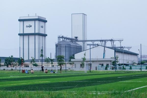 TNI Holdings Việt Nam, Khu công nghiệp Quang Minh