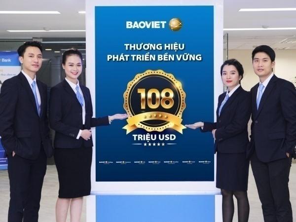 Thương hiệu Bảo Việt