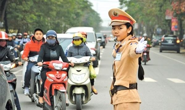 Tăng cường bảo đảm an ninh, trật tự trong dịp Tết Nguyên đán Mậu Tuất 2018
