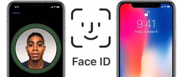 Apple, iPhone X, lỗi nhận diện Face ID