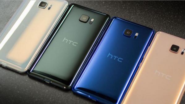 HTC, lợi nhuận HTC trở lại sau ba năm
