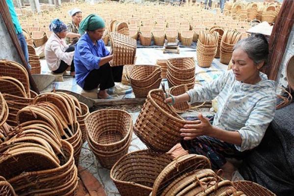 Chương trình OCOP, kinh tế nông thôn