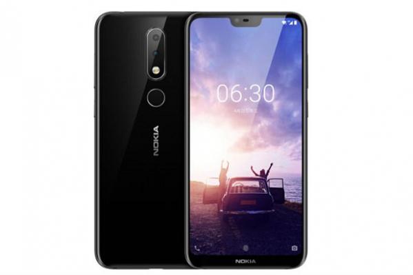 Nokia, Nokia X6, HMD Global