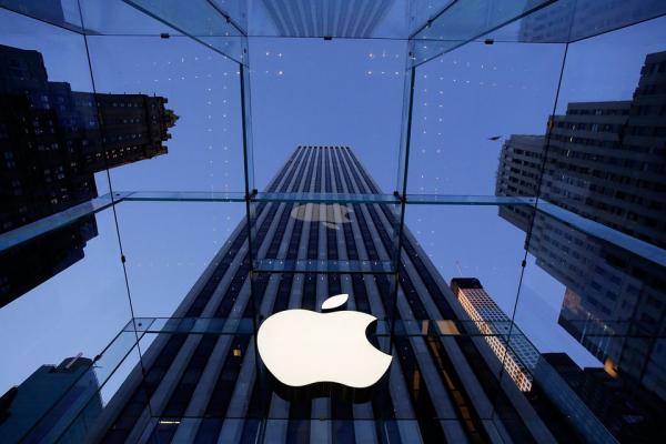Apple, Forbes bình chọn, thương hiệu