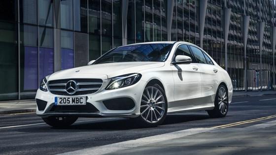 Mercedes-Benz, vướng nghi án gian lận khí thải