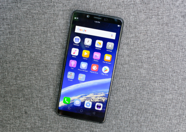 Oppo, Oppo F7 Youth