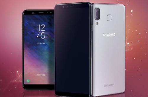 Samsung, Galaxy A9 Star