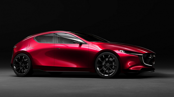 Mazda 3, Mazda 3 thế hệ mới, Mazda 3