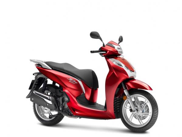 Honda, Honda SH300i
