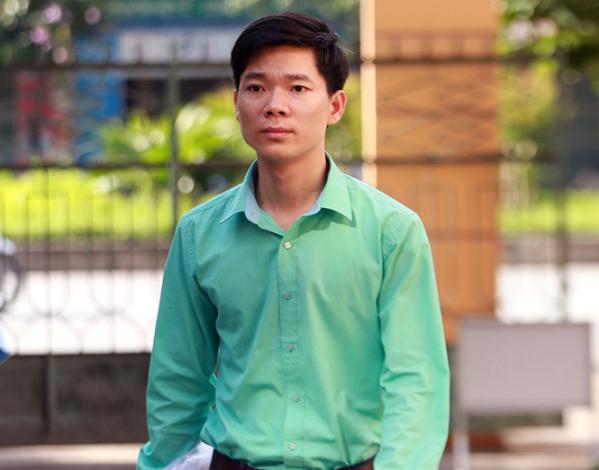 vụ sự cố chạy thận, bác sĩ Hoàng Công Lương