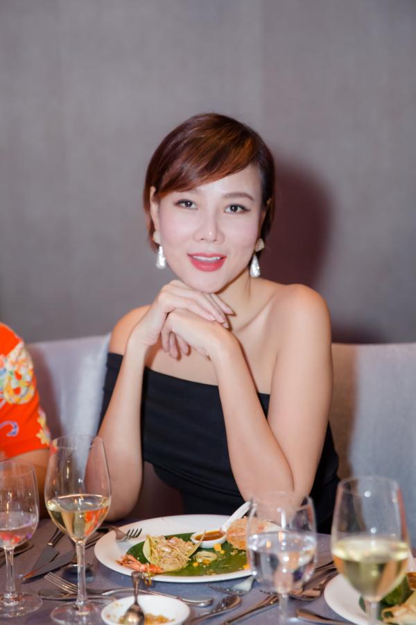 Dương Yến Ngọc