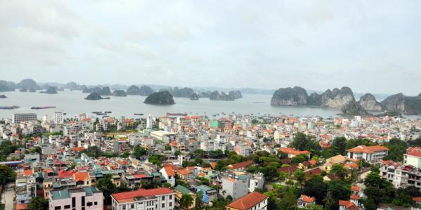 Quảng Ninh kêu gọi đầu tư