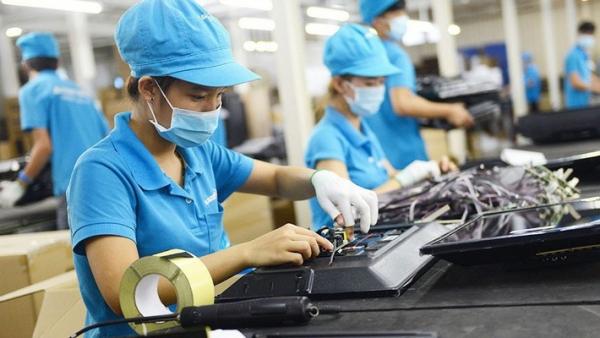 vốn FDI vào Việt Nam