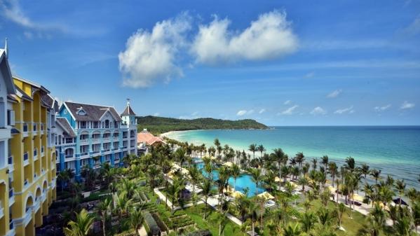 Khu nghỉ dưỡng JW Marriott Phu Quoc Emerald Bay - Top 50 khu nghỉ dưỡng tốt nhất thế giới (2)