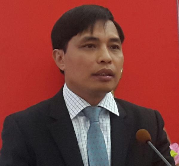 ng Vũ Văn Diện - Phó Chủ tịch UBND tỉnh Quảng Ninh (Ảnh Internet)