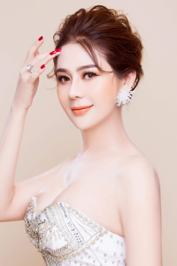 LAM KHANH CHI