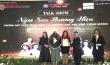 Họp Ủy ban kỹ thuật lần thứ nhất Cuộc thi Ngôi sao Thương hiệu Thẩm mỹ Việt Nam
