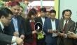 Đông Anh: Khai trương chuỗi liên kết sản xuất kinh doanh thực phẩm kiểm soát an toàn