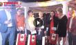 Đêm nhạc 'Tết sẻ chia – xuân hạnh phúc' lan tỏa yêu thương trước thềm Tết Nguyên Đán 2019