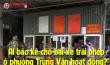Hà Nội: Ai 'bảo kê' cho bãi trông xe không phép ở phường Trung Văn?