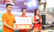 NSND Hoàng Dũng, Mai Thu Huyền tổ chức giải bóng đá gây quỹ ủng hộ con gái đạo diễn Đỗ Đức Thành