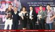 Ca sĩ Doanh nhân Thu Trang ra mắt 2 kênh Youtube 'khủng' cùng Vision Media và Catba De Dita