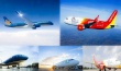 Thị trường nội địa là giải pháp trước mắt của ngành hàng không Việt Nam