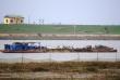 Thanh Hóa: 3 tàu hút cát trái phép bị xử phạt hơn 100 triệu đồng