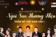 [Trực tiếp]: Gala Công bố Cuộc thi Ngôi sao Thương hiệu Thẩm mỹ Việt Nam lần 1