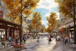 Ra mắt nhà phố phong cách châu Âu Sun Plaza Grand World - Shophouse Europe