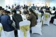 Nhiều khách hàng tìm được cơ hội đầu tư tại sự kiện 'Cơ hội đầu tư – Chia sẻ tầm nhìn'