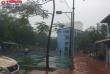 Hà Nội: Sân tennis 'chướng tai gai mắt' nằm trong trường THPT Lý Thái Tổ
