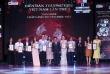 Công Ty CP BĐS Lộc Sơn Hà được vinh danh Top 10 Thương hiệu Uy tín, chất lượng năm 2018