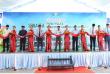 Tập đoàn CEO khai trương hai dự án Sonasea Paris Villas và Sonasea Shopping Center 2 tại Phú Quốc