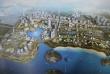 """Tập đoàn Doji """"mơ"""" siêu dự án rộng 200ha tại Vân Đồn"""