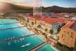 Hòa Bình trúng thầu dự án Tổ hợp Shophouse Quảng Ninh – Harbor Bay