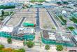 Tiến độ dự án - 'Át chủ bài' đảm bảo lợi nhuận cho nhà đầu tư đất nền