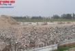 Thanh Oai, Hà Nội: Cửa hàng xăng dầu Tam Hưng rầm rộ xây dựng khi chưa được cấp giấy phép?