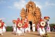 Chất Champa trong kiến trúc Apec Mandala Grand Phú Yên