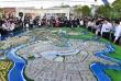 Novaland Expo đã thu hút được gần 8.000 lượt khách chỉ trong 2 ngày đầu tiên