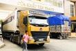 Khôi phục thời gian thông quan bình thường tại cửa khẩu Tân Thanh - Pò Chài