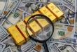 Giá vàng và ngoại tệ ngày 16/5: Vàng treo cao, tăng 08 USD/ounce so với hôm qua
