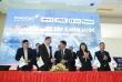 Địa ốc Phú Đông ký kết hợp tác chiến lược với 15 đối tác