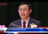 Hội Kế toán và Kiểm toán Việt Nam- tổ chức Đại Hội VI (Nhiệm kỳ 2019- 2024)