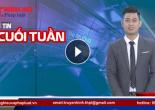 """Bản tin cuối tuần số 65: Hà Nội - Bãi đỗ xe thông minh """"đắp chiếu"""" gần 1 năm"""